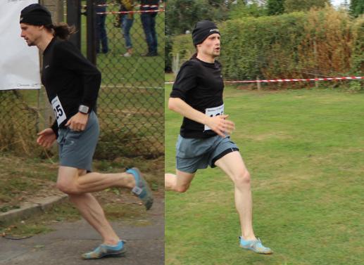 Maldon Half Marathon Race
