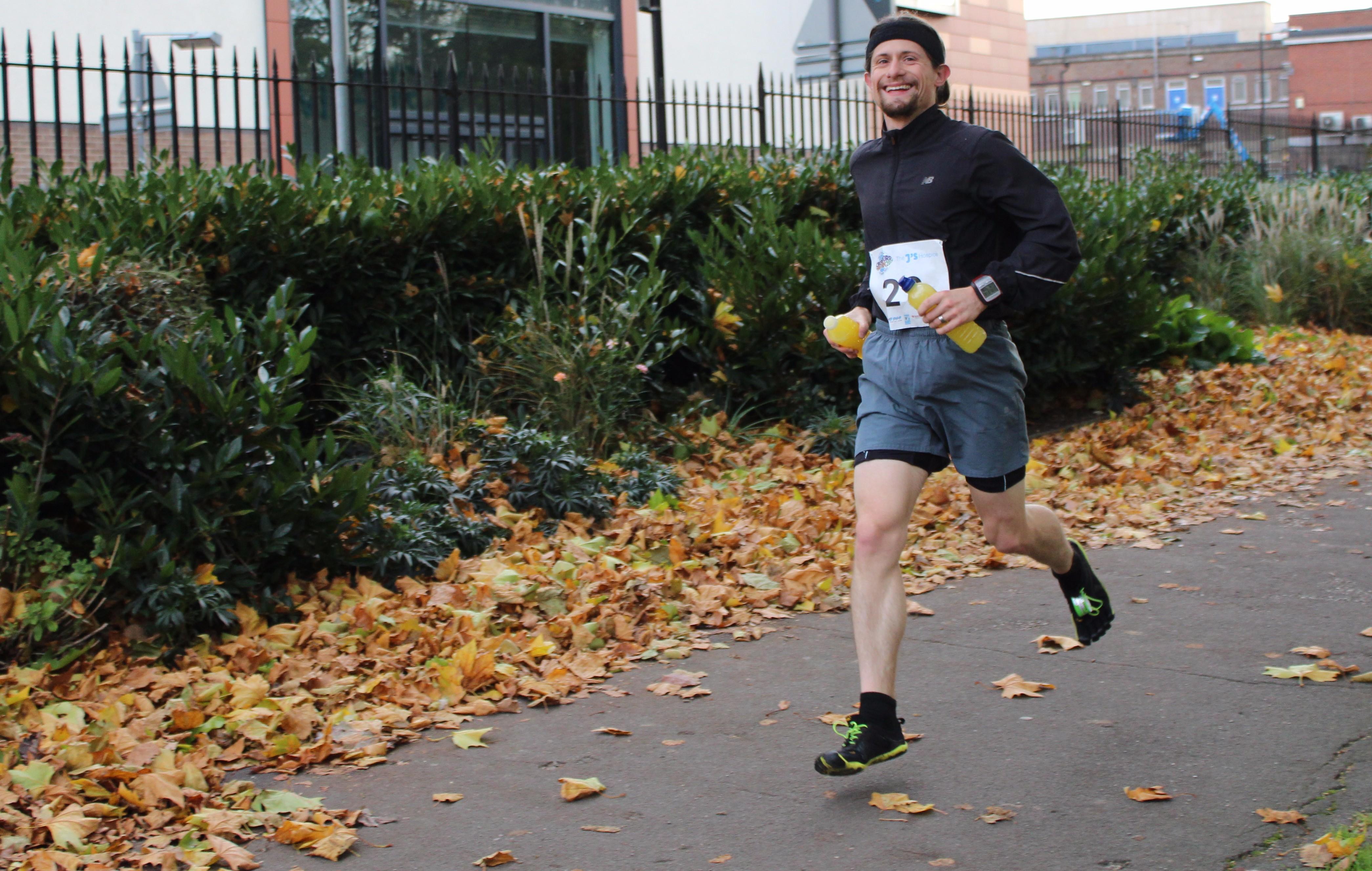 Chelmsford Marathon 2017