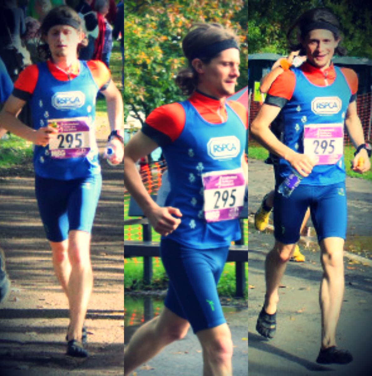 Chelmsford Marathon
