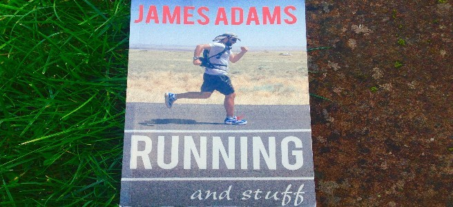'Running and Stuff' by James Adams