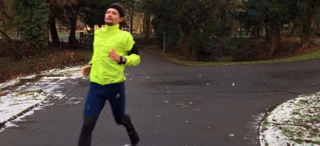 1 Mile Fast - 2017