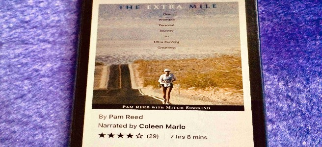 The Extra Mile by Pam Reed with Mitch Sisskind