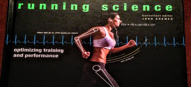 Running Science: Optimising Training and Performance