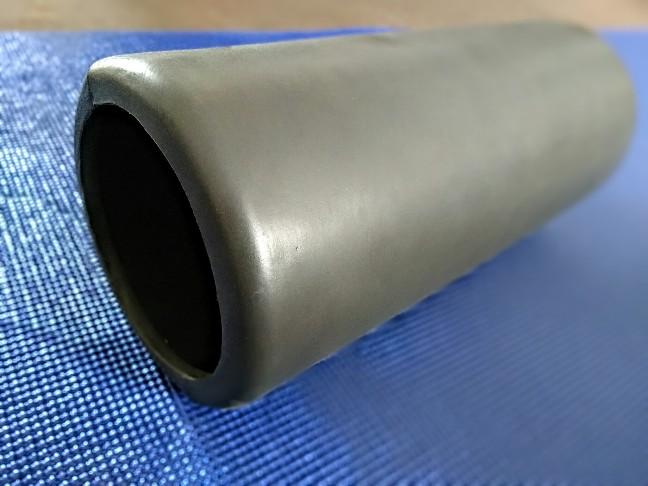 Compressed Foam Roller