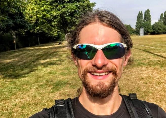 Building My Endurance, Injury-Free
