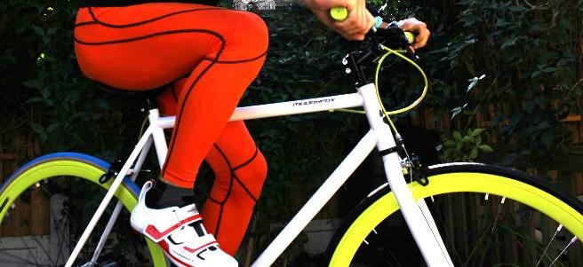 Cycling Longer