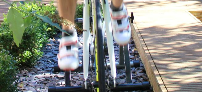 Cycling Speed Intervals