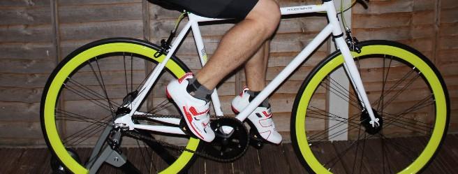 Hard Cycling Test