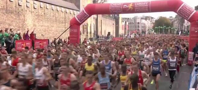 Commonwealth Half Marathon Championship