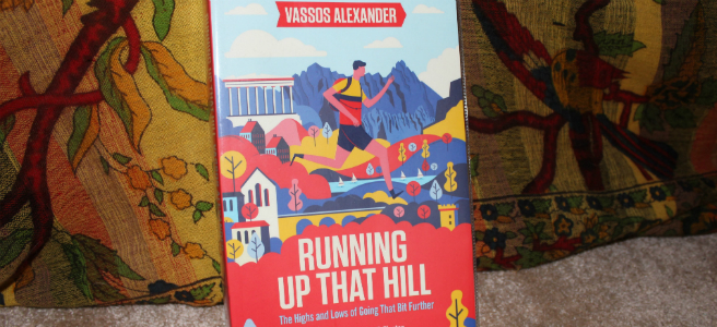 Running Up That Hill by Vassos Alexander