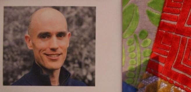 Runner Alex Hutchinson