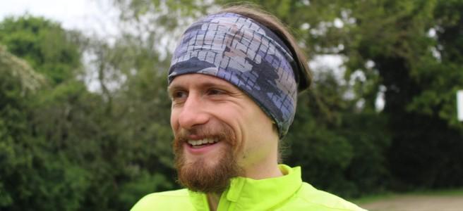 Running Technique Assessment - Grounded Runner