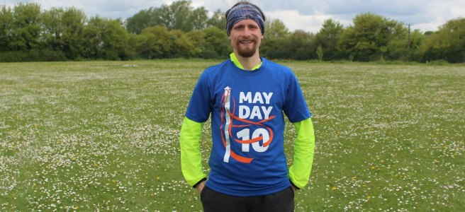 2019 Witham May Day 10 t-shirt