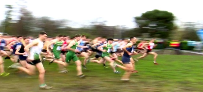 British Athletics Cross Challenge 2020